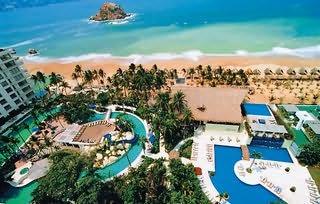 4 5 Sterne Hotel Emporio Acapulco Mexico Oaxaca Cancun Baja California