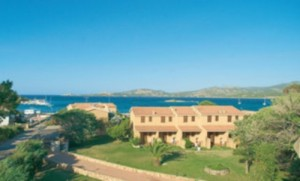 Hotel Laconia Village Cannigione günstig buchen