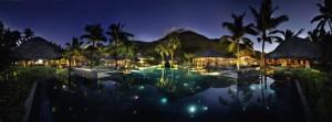 Luxusurlaub Luxushotels Seychellen 5 Sterne Hotel Hilton Seychelles Labriz Resort Spa Silhouette Island Mahe Luxus Reisen