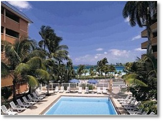 Hoteltipp Urlaub Bahamas gnstig Hotel Nassau Palm Ferien Reisen
