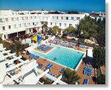 Aparthotel Don Paco Castilla - Lanzarote - Playa De Los Pocillos