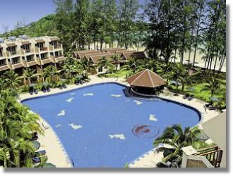 Hoteltipp Reisen Thailand Hotel Best Western Premier Bangtao Beach Resort & Spa Insel Phuket Urlaub Wellness Strandurlaub