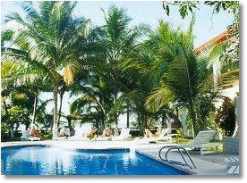 Hotel Pochote Grande in Jaco, Costa Rica