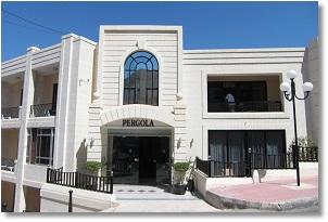 Foto Urlaub Insel Malta, Hotel The Pergola Club & Spa, Mellieha