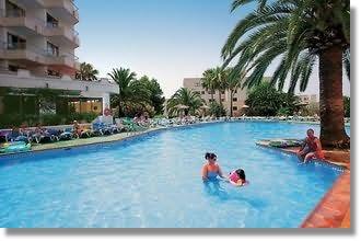 Hoteltipp für lastminute Urlaub in Mallorca im Hotel Tomir in Portals Nous Reisen