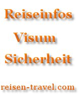 Reiseinformation Einreisebestimmungen Urlaubslnder Visum Reisen