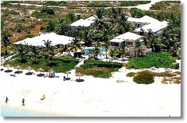 Sibonne Beach Hotel - Providenciales - Turks  Caicos Inseln