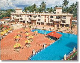 Sun City Resort Goa