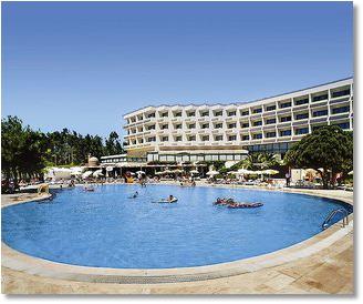 Urlaub Side im 5 Sterne Hotel Saray Regency
