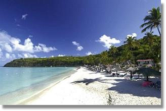 Hoteltipp für Urlaub Antigua Foto Hotel Halcyon Cove By Rex Karibik Insel Reisen