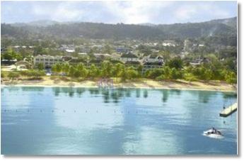 Hoteltipp für Urlaub Jamaika an der Montego Bay im Hotel Rooms On The Beach Ocho Rios Reisen Insel