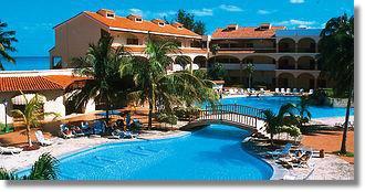 Urlaub Kuba Hotel Mercure Cuatro Palmas Varadero Reise