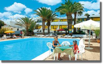 Hoteltipp für Urlaub in Lanzarote Hotel Arena Dorada in Puerto Del Carmen Reisen