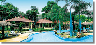Hoteltipp für Urlaub Pattaya Foto Hotel East Sea Resort Reisen