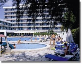 Hoteltipp für Urlaub in Spanien im Hotel Anabel in Lloret De Mar an der Costa Brava Reisen