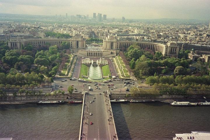 Städtereise Paris Montmartre Restaurants