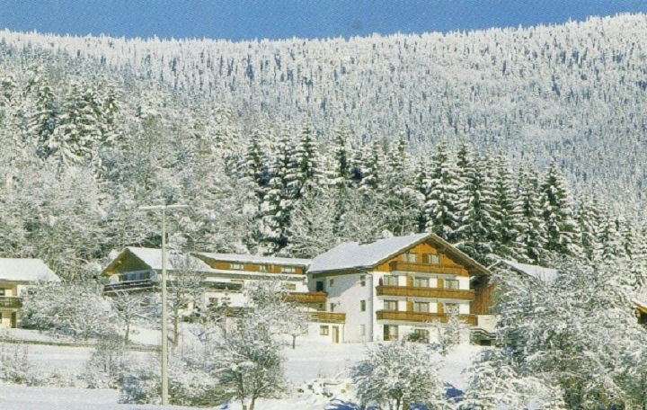 Pensionen Arnbruck Pension Zur Poschinger Hütte Zellertal Bayerischer Wald Arber Arbersee Bodenmais Drachselsried Urlaub Reisen