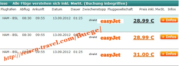Billigflug Hamburg Basel 28 Mit R 252 Ckflug 64 Flugticket