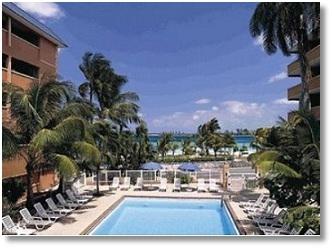 Hoteltipp Urlaub Bahamas günstig Hotel Nassau Palm Ferien Reisen