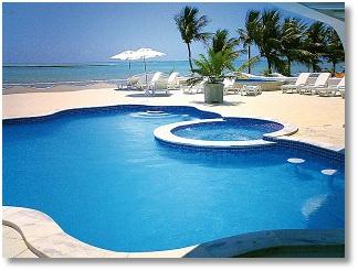 Hoteltipp für Urlaub Brasilien Hotel Casa Blanca Resort Recife Badeurlaub Reisen Olinda Sehenswürdigkeiten Kultur Hotel Nachtleben