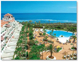 Billigreisen Teneriffa Hotel Tropical Park Los Gigantes Callao Salvaje Reiseangebote Pauschalreisen lastminute buchen
