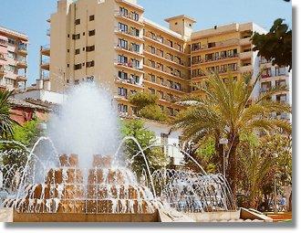 Hoteltipp für Urlaub und Hotels Mallorca El Arenal 2 Sterne Hotel Saga Reisen