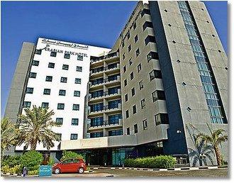 Foto: Reisen Dubai Arabian Park Hotel