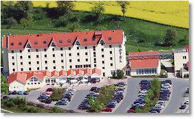 Screenshot: Fair Resort Sport & Wellness hotel Jena Thüringen Urlaub