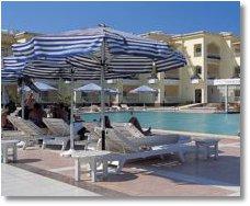 Screenshot: Grand Hotel, Urlaub, Hurghada