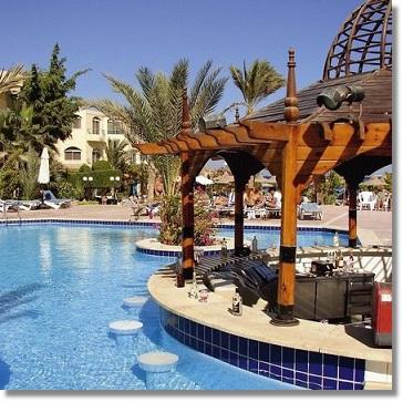 Urlaub Hurghada Hotels Allinklusive Hotel Bella Vista Reise Angebote