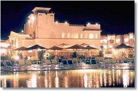 Screenshot: Hotel Cataract Pyramids Resort, Urlaub, Kairo
