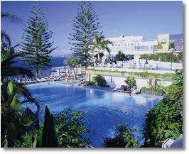 Screenshot: Hotel Hotasa Semiramis