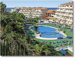 Screenshot: Hotel  Tropical Park