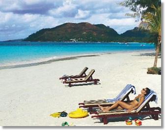 Hoteltipp für Urlaub Seychellen Insel Praslin im Hotel Berjaya Resort Praslin Beach Reisen Mahe