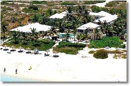 Sibonne Beach Hotel - Providenciales - Turks  Caicos Inseln