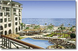 Screenshot: Hotel Stella Sharm Beach & Spa, Urlaub, Sharm El Sheikh