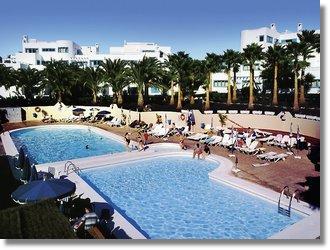 Hoteltipp für Urlaub Lanzarote Foto Hotel Costa Mar Kanarische Insel Reisen
