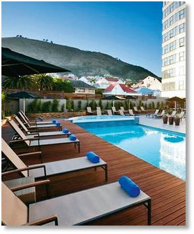 Hoteltipp Billig Urlaub Suedafrika Hotel Cape Town The Ritz Kapstadt Reisen