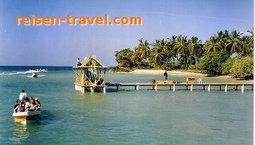 Karibik Urlaub online günstig buchen preiswerte Reiseangebote Isla Magarita, Dominikanische Republik, Bahamas, Jamaika, St. Lucia, Barbados, Trinidad Tobago, ABC Inseln, Aruba, Bonaire, Curacao, Kuba all inklusive Pauschalreisen
